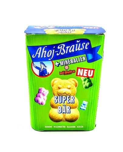דובונים Super Bar