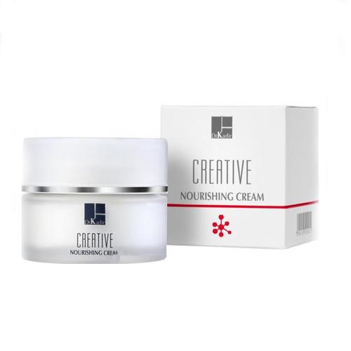 קרם מזין לעור יבש  - Dr. Kadir Creative Nourishing Cream For Dry Skin