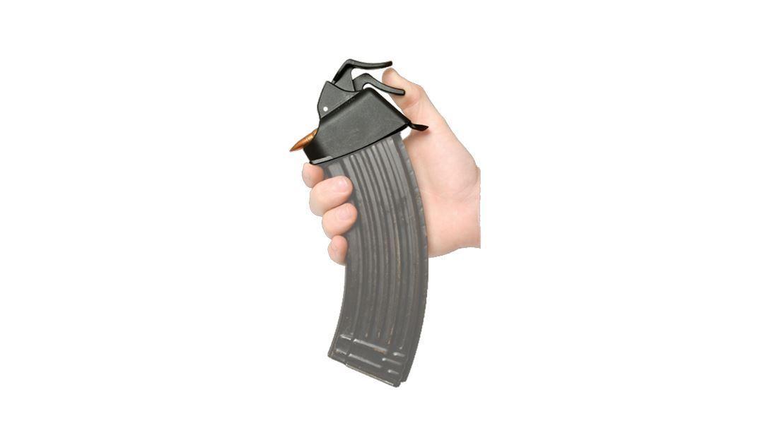 AK47/74 Magazine Loader & Unloader