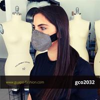 מסכת בד לקורונה cloth mask