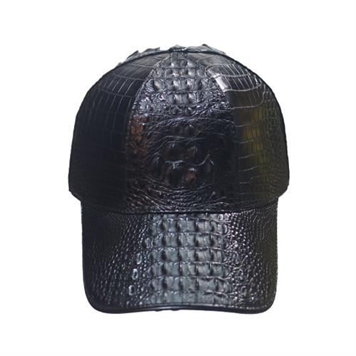 CROCODILE BASEBALL BLACK