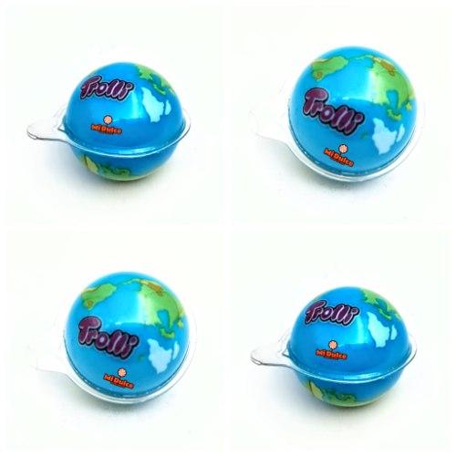 Troli Planet,רביעייה!