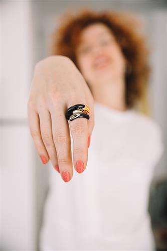 טבעת קקדו