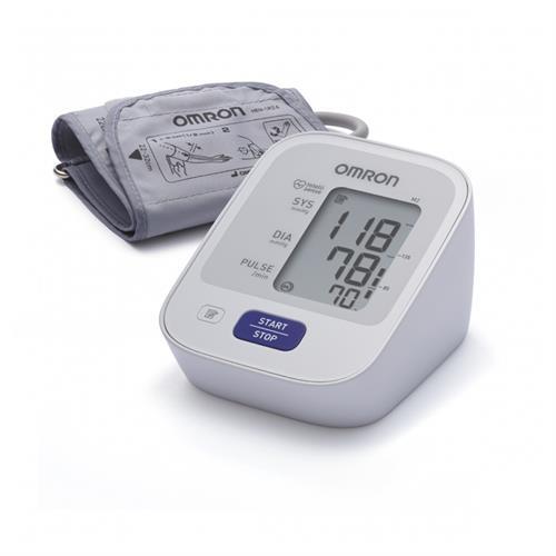 מד לחץ דם דיגיטלי Omron M2