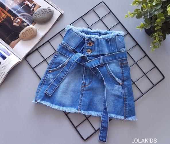 חצאית גינס דגם 1114