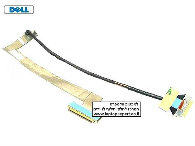 """כבל מסך מקורי למחשב נייד דל Dell Inspiron 13 / 1320 Led LCD Cable 13.3"""" 0P932C, P932C, DC02C000B00"""