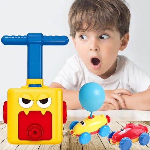 צעצוע בלונים מעופפים - SmartBalloon