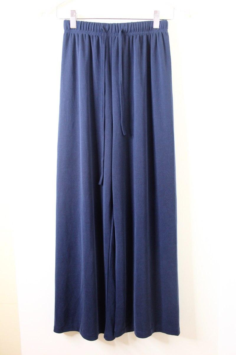 מכנסי ביל כחול
