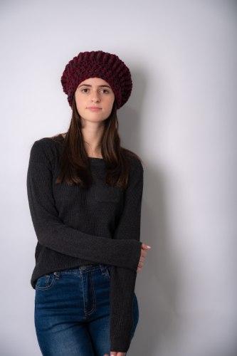 כובע ברט