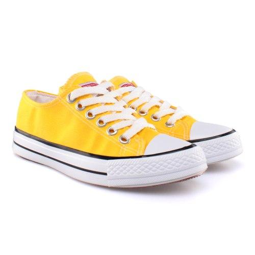 סניקרס סווינדון - צהוב