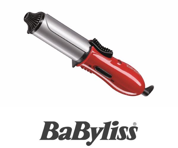 BaByliss מסלסל שיער קרמי מיני דגם 776502