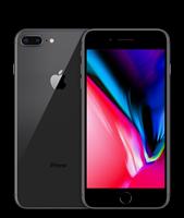 טלפון סלולרי Apple iPhone 8 Plus256GB אפל