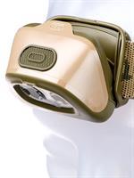 פנס ראש טקטי  ללוחם פצל  PETZL  TACTIKKA +RGB 250