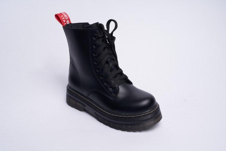 מגפי FILA שחורות - בנות - מידות 28-35