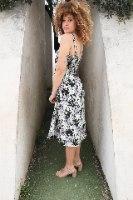 שמלת בלוסום