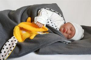 שמיכת תינוק, קרן שמש