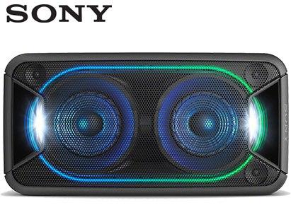 בידורית ניידת מבית SONY סוני דגם GTK-XB90