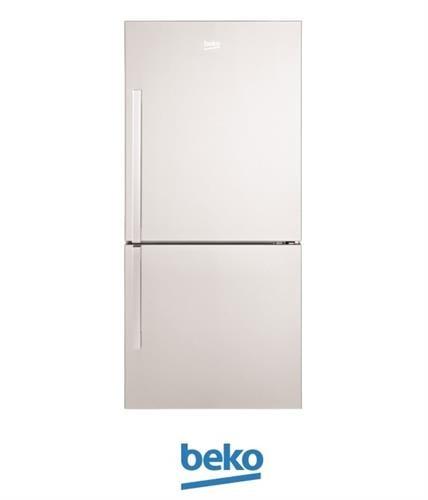 beko מקרר מקפיא תחתון 483 ליטר דגם: CN151120X