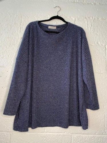 חולצת שנון ריב לורקס כחול