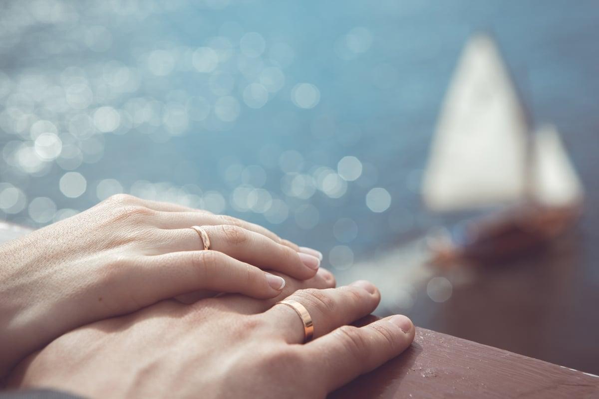 טבעות נישואין - תכשיטים -  Franco Oro