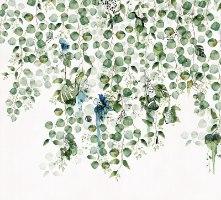 תמונה של עלים ירוקים לבית