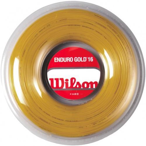 שיזור עם גיד Wilson Enduro Gold