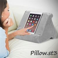 כרית סטנד אוניברסלית 3 זוויות – Pillow.st3