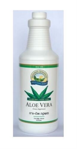 משקה אלוורה - Aloe Vera