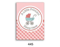 תמונת השראה מעוצבת לתינוקות, לסלון, חדר שינה, מטבח, ילדים - תמונת השראה דגם 445