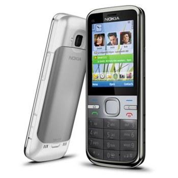 טלפון סלולרי Nokia C5 נוקיה