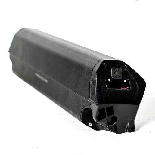 סוללה לאופני מגנום קרוזר ומגנום פיק DORADO 48V 14Ah תאי Samsung