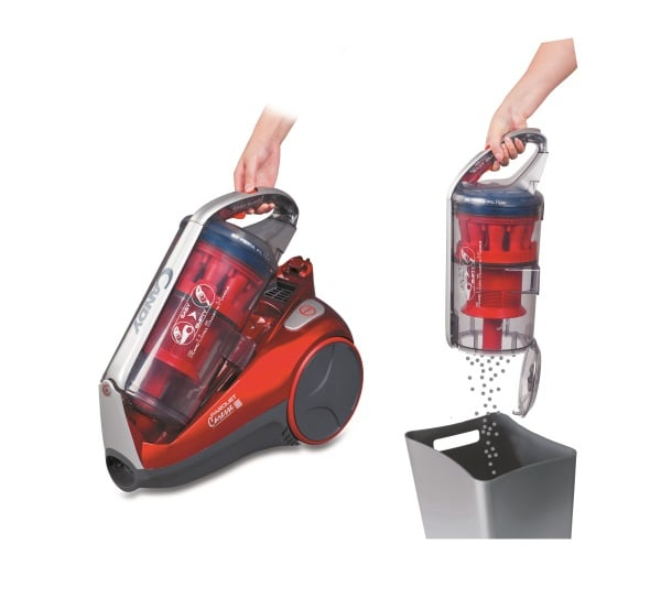 HOOVER שואב אבק מולטי ציקלון דגם TRE-1405-011