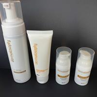 ערכת הבהרת פיגמנטציה דרמלוסופי שמתאימה להריון והנקה- 4 מוצרים