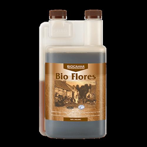 דשן אורגני קאנה Canna Bio Flores 1 Liter