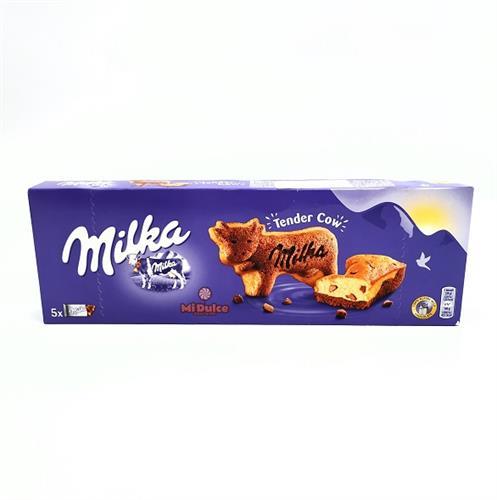 Milka Tender Cow
