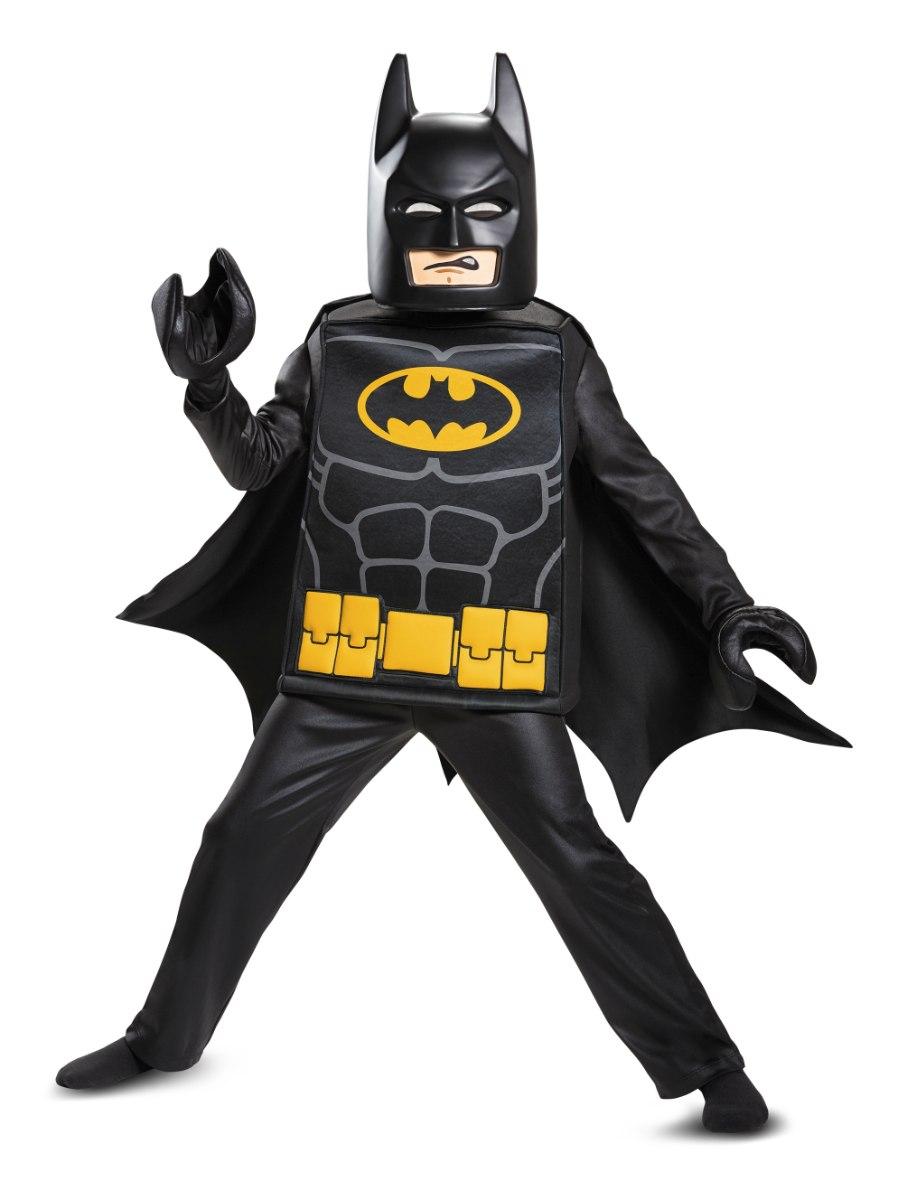 תחפושת לגו באטמן