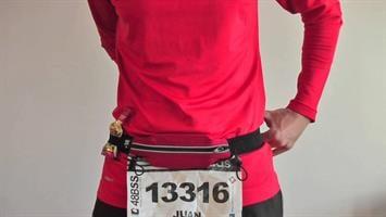 חגורת ריצה SPIBELT ENDURANCE SERIES