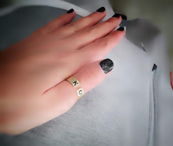 טבעת קאפל - הכי טוב בשניים :)