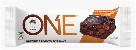 חטיף חלבון או יה וואן -  OH YEAH! ONE BAR |שוקולד בראווינז כשר