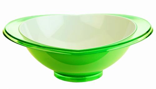 קערת סלט GLAMOUR ירוק