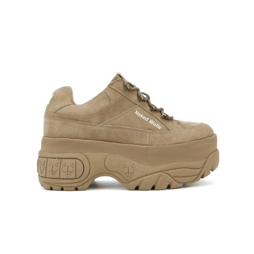 Naked Wolfe Sporty Taupe
