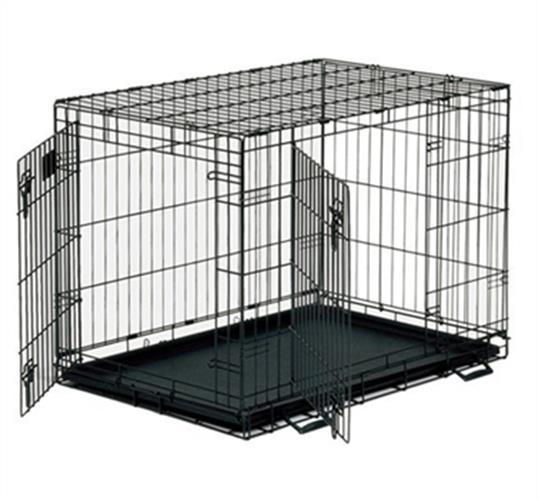 כלוב רשת 76 2 דלתות