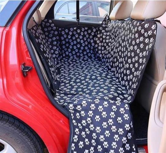 כיסוי מגן למושב האחורי ברכב לבעלי חיים