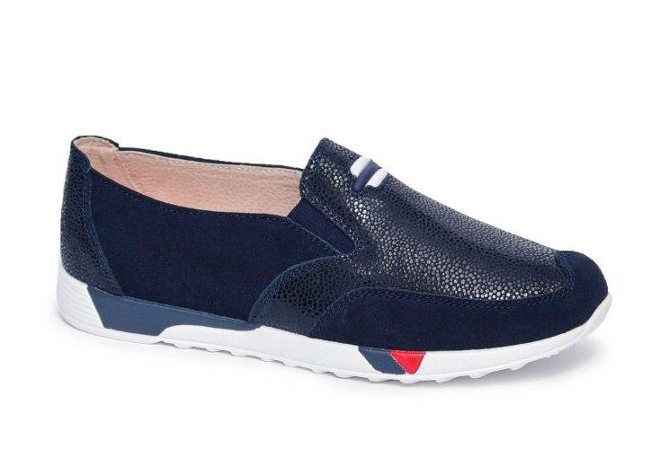 נעלי סניקרס נוחות לנשים דגם - G1249