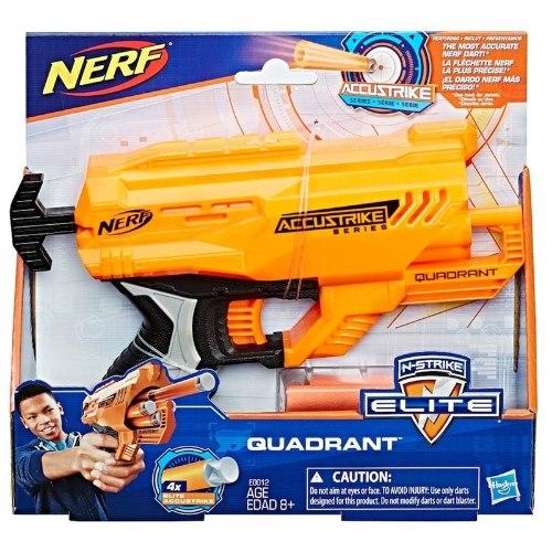 רובה  נרף  NERF QADRANT E0012