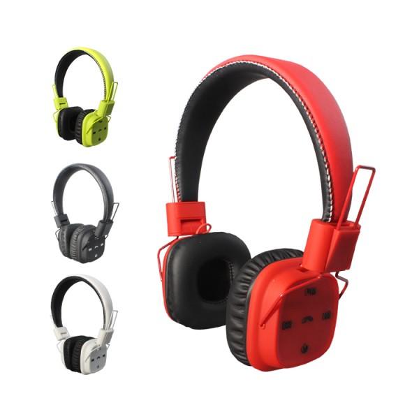 אוזניות בלוטוס TM022