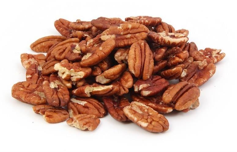 אגוזי פקאן טבעי 300 גר'