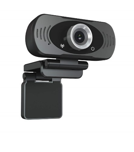 מצלמת רשת הכוללת מיקרופון מבית IMILAB