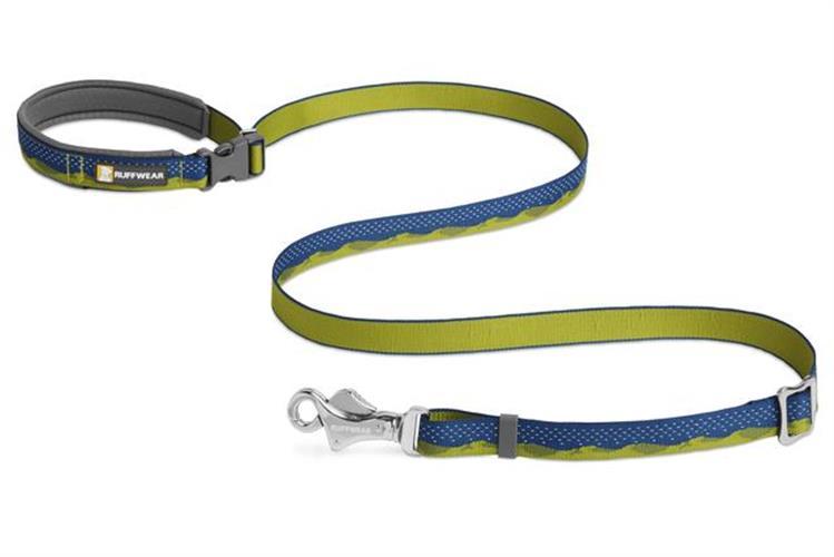 רצוע לכלב CRAG REFLECTIVE DOG LEASH