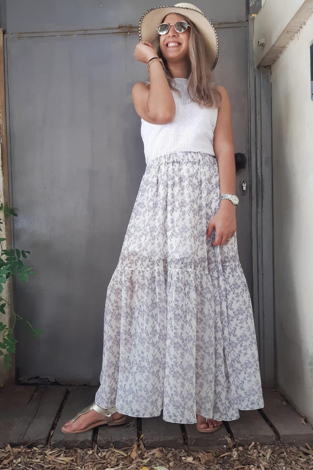 חצאית לוטם